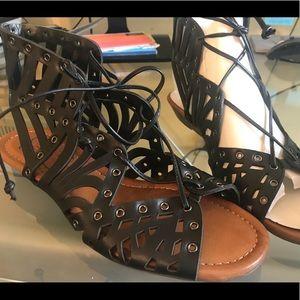 Brand new Jessica Simpson sandals 6.5